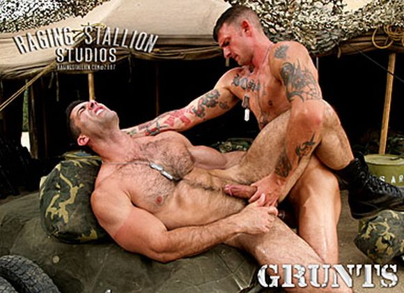 gruntsxxx Lad confessed it was the best check up thanks to the gay doctor porn actor.