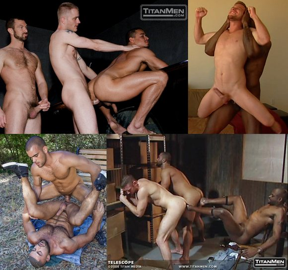 + Telescope XXX Photo Gallery. Telescope Gay Sex