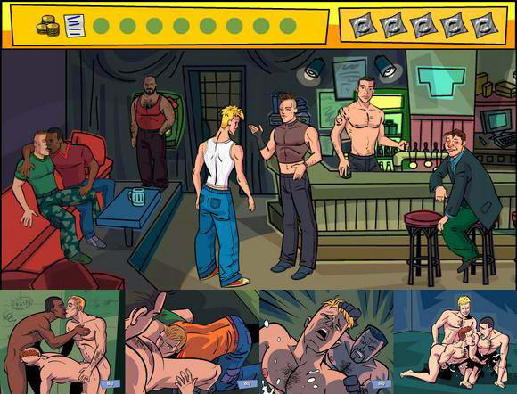 Gay Porn Flash Games Crusing Room