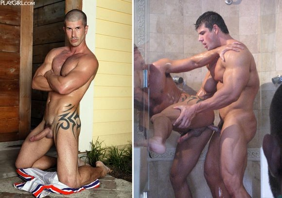 Zeb Atlas Fucks Adam Killian