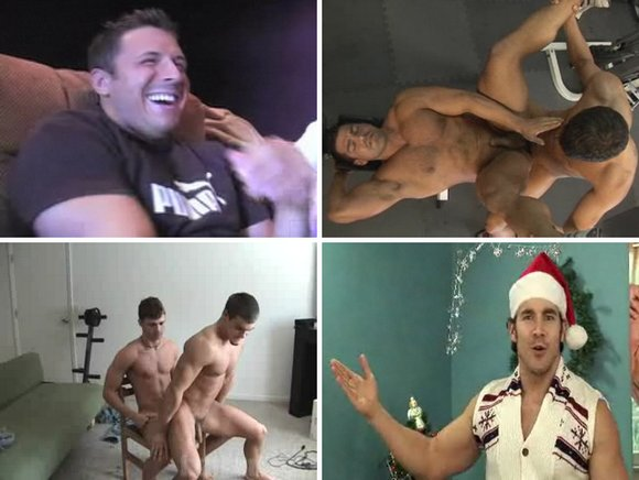 Gay Porn stars Video