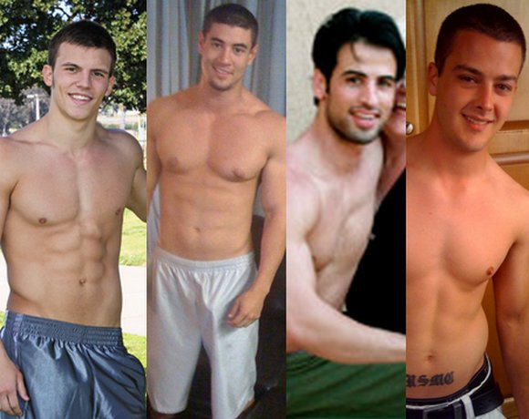 new gay porn stars. Avi Dar, Doug, Jason, Shalev, Jonathan and Conrad, ...