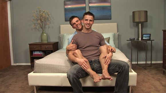 Sean cody model muscle jock Doug fucks Harley Simon Dexter
