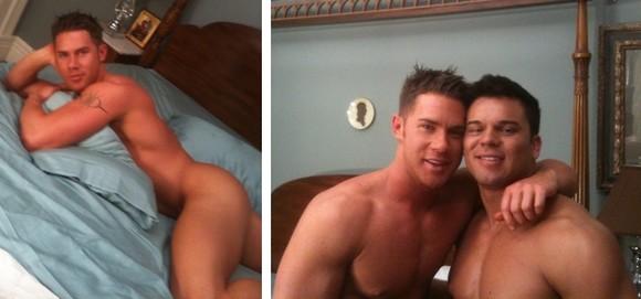 Gay Brent Everett Porn Videos & Sex