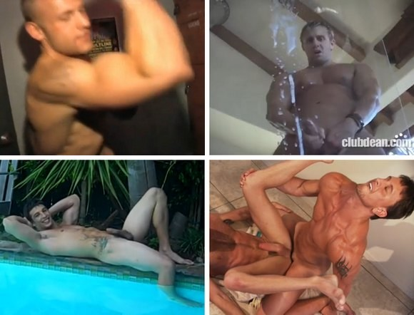 In this edition of Gay Porn Stars Video Update: Rafael Alencar and Zach ...
