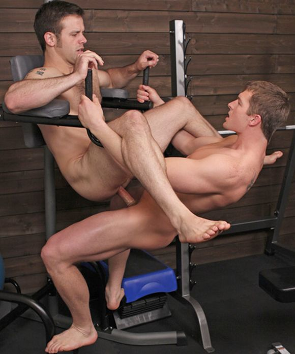 Action gay twink cody gets a lesson in 3