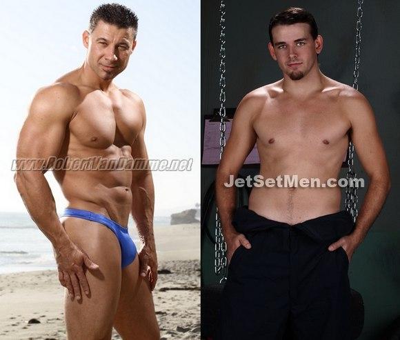 star turned gay porn star