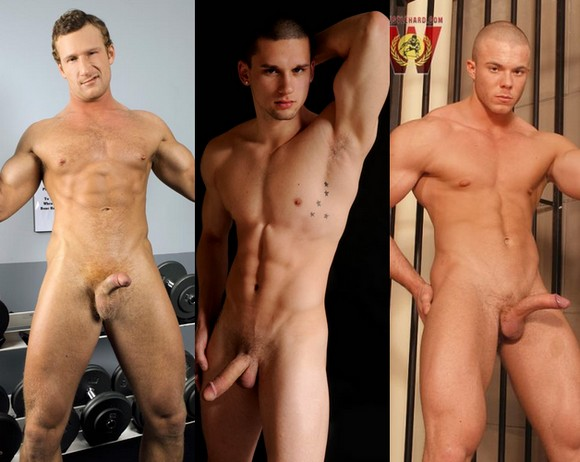 New Gay Porn Stars Anthony Romero Danny Harper Frank Trost More Nude Cycling