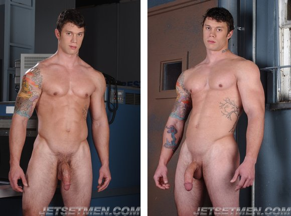 Jet Set Men Muscular Gay Porn Star BILLY HEIGHTS 1 The Top Topless Beaches in the World   The Sex eZine