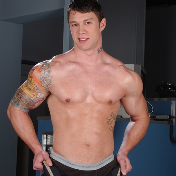 Check out Billy Heights the newest Jet Set Men Exclusive porn star.