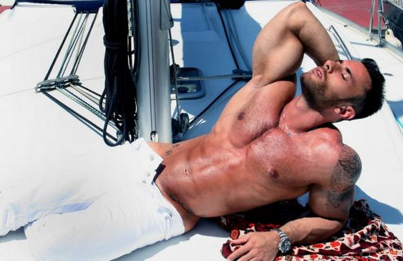 Italian-Gay-Porn-Star-GIANLUIGI-Manuel-M