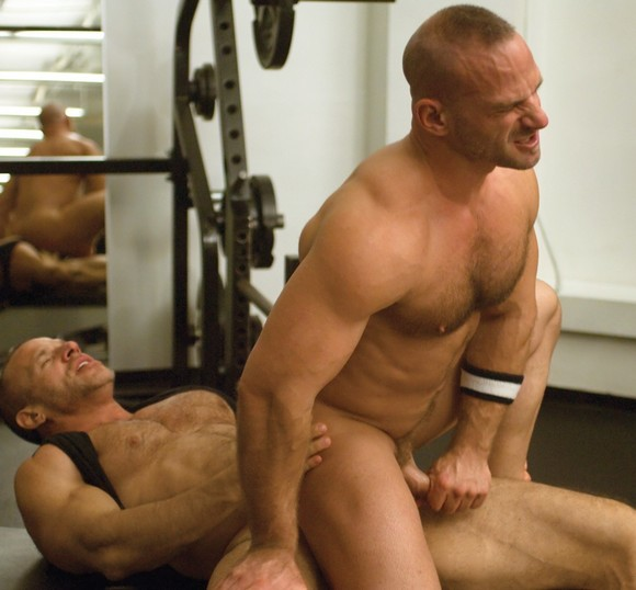 Gay hairy video clips