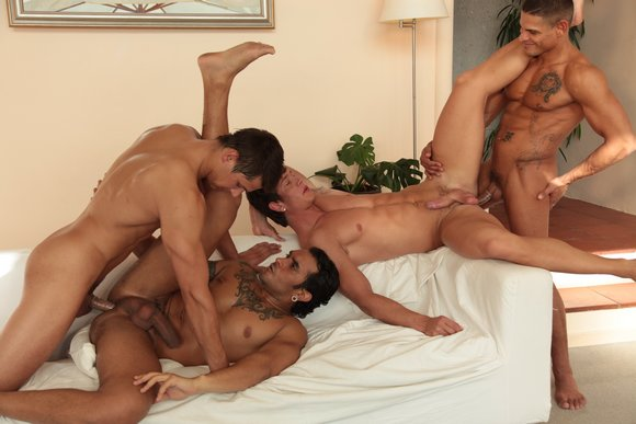 gay guys having sec
