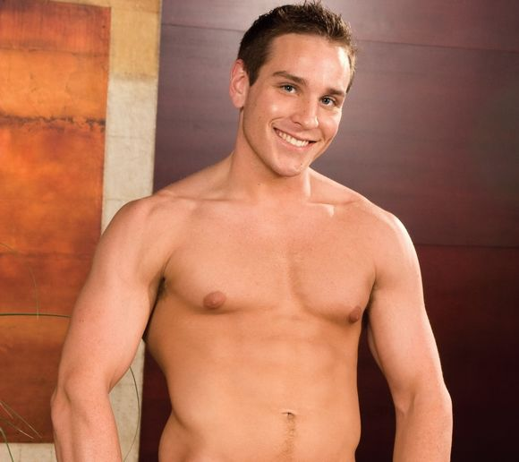My Gay Porn Obsession Dylan Roberts Yummy Nipples