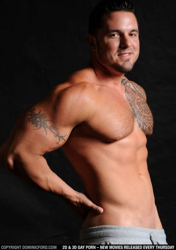 Pornstar Gay Muscle