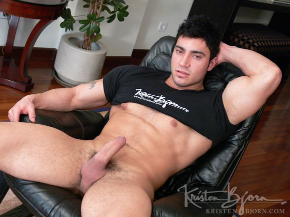 Straight black male porn star richard mann