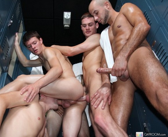 gay gangbang videos - XNXXCOM