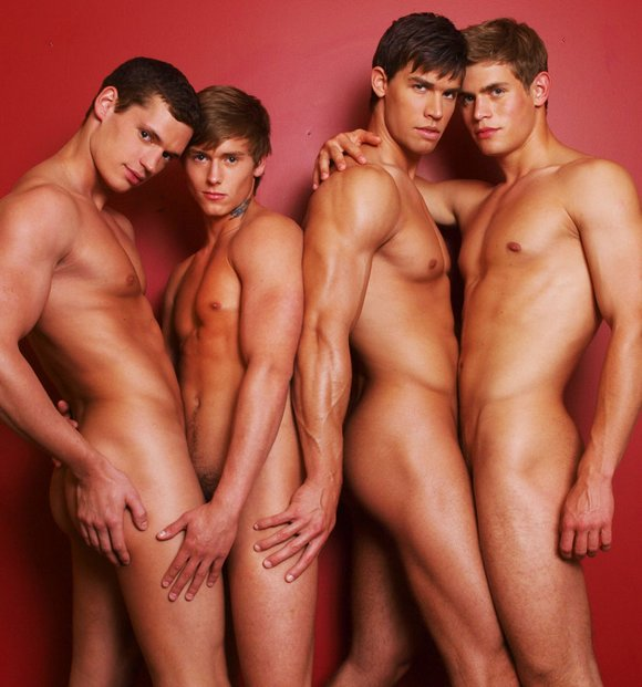 The new line of Fleshjack toys feature 4 models on BEL AMI's roster that ...