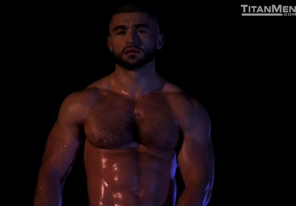 Francois Sagat INCUBUS teaser Free Love Greetings, Adult Valentine Greetings,
