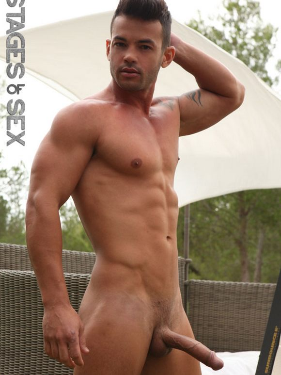 Spanish Male Porn Star 22