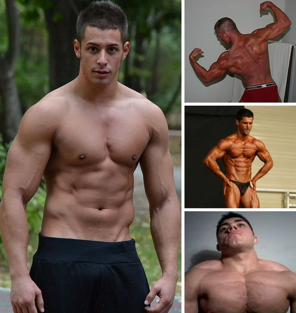 Muscle Webcam Porn Models I don't want to die a virgin. Many women hesitant about sex at 23 are erotic ...