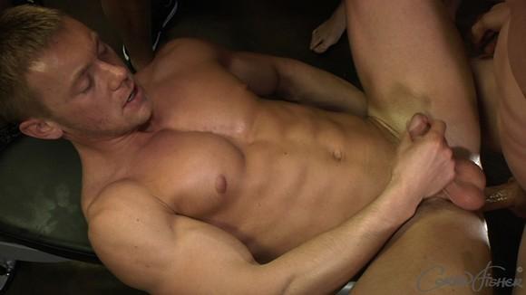Corbin Fisher 9 XXX WORKOUT Bareback GangBang Orgy 11 Sexy skinny nude girl Altea