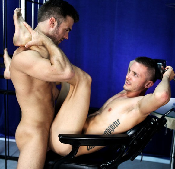 from Arlo gay boy lap dance