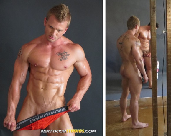 3 muscle bull fucks blonde hot 9