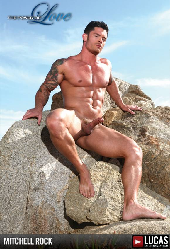 MITCHELL ROCK Bodybuilder Gay Porn Star in Mykonos 1 High time to present some special sort of Shemale retold in erotic key!