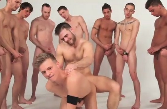 Ameature gay sex