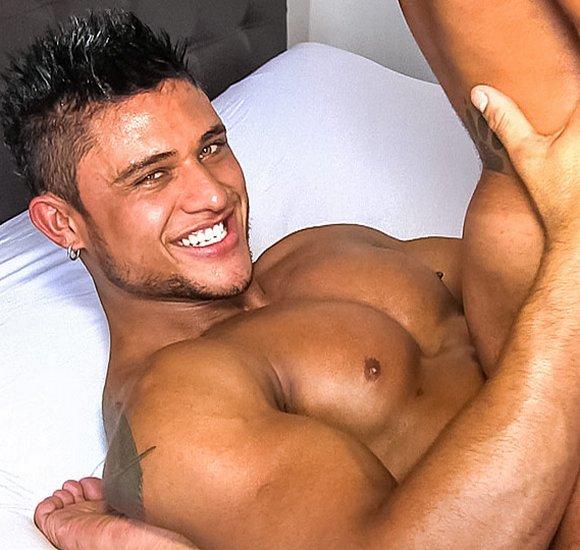Hunk latinos fucktures — pic 9