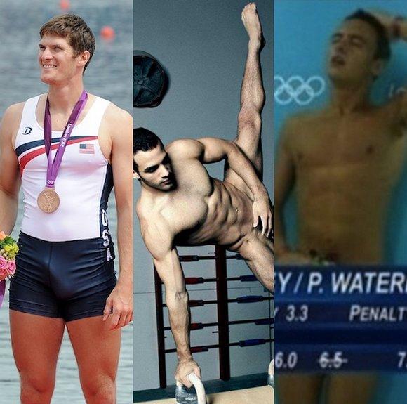 sex olympics porn
