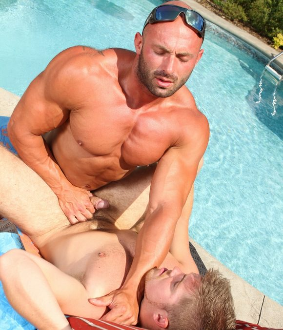 MAX CHEVALIER Bodybuilder Gay Porn Star Fucks MARKO LEBEAU Next Door Buddies1 ATK Exotics Amy Pregnant Stripping in Poses (87 images)