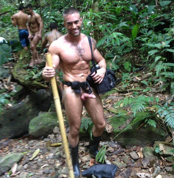 Costa Rica Gay Porn