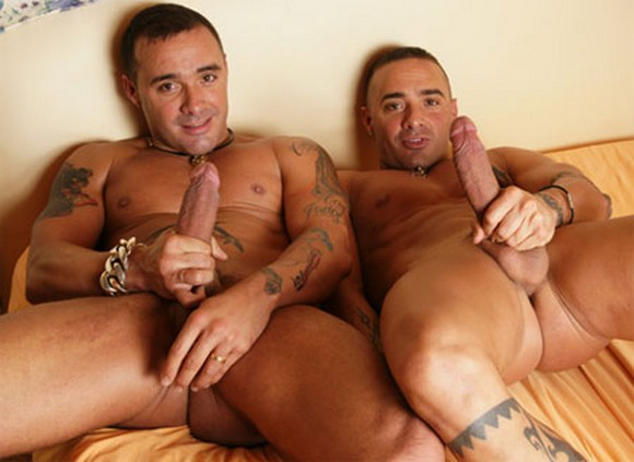 Two Latest Straight Porn Stars Gone Gay Thanks To Martin Mazza