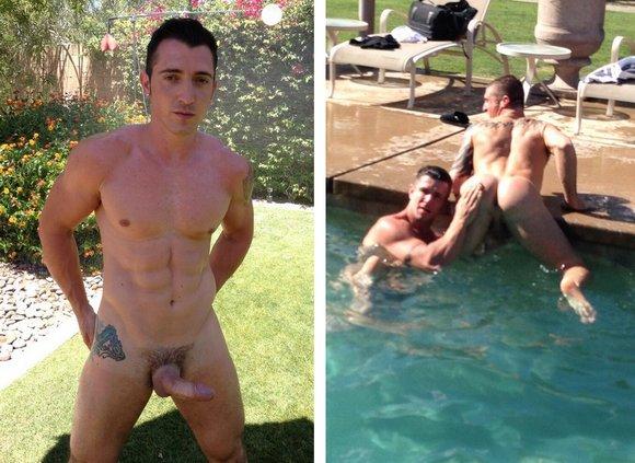Palm Springs Gay Porn