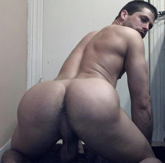 Male nudity on german