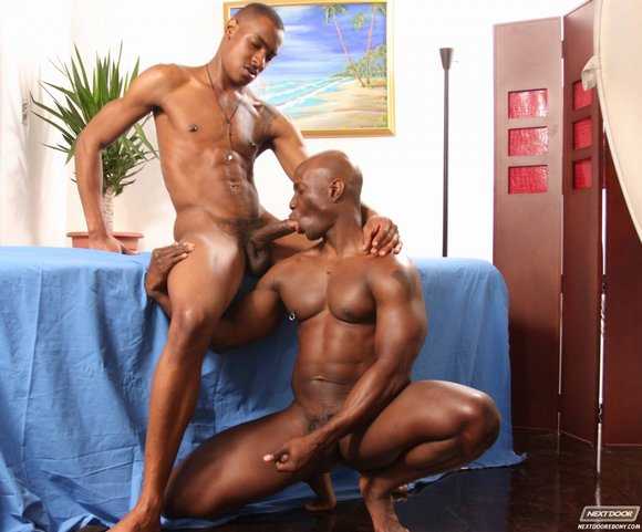Black male porn star pictures