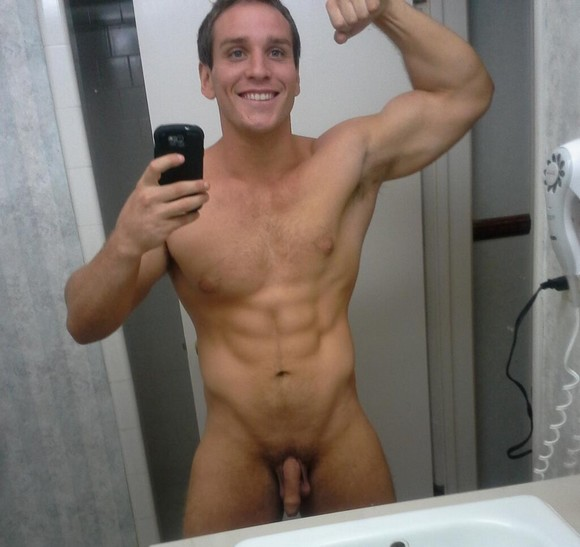 Danny real world nude