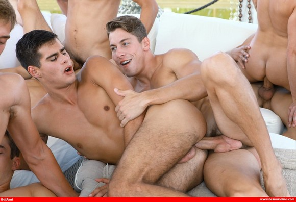 Group orgies iphone videos