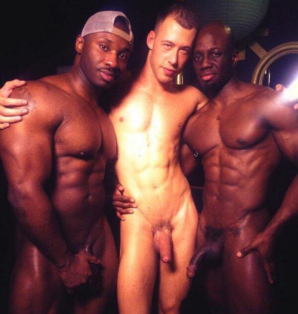 Black Pornstar Marc Williams Pics 84