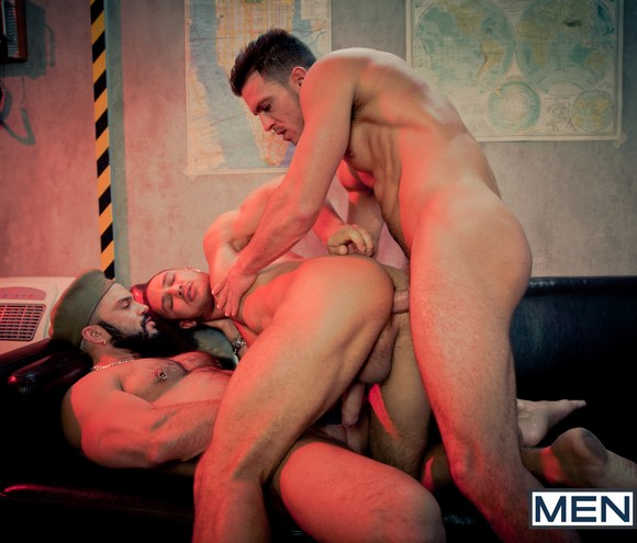 Dato Foland Paddy OBrian Rogan Richards Gay Sex