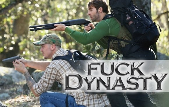Fuck Dynasty Christian Cayden Mark Long