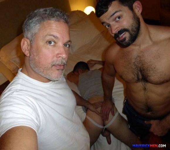 Maverick Men Sneak Peek Gay Porn