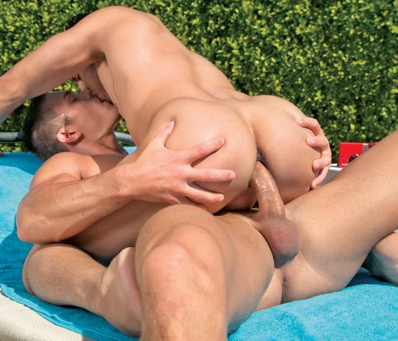 Ryan Rose Ray Han California Dreamin 1 Gay Sex Porn