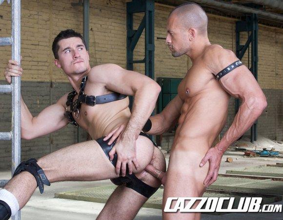 Jay Roberts Breno Lopez Cazzo
