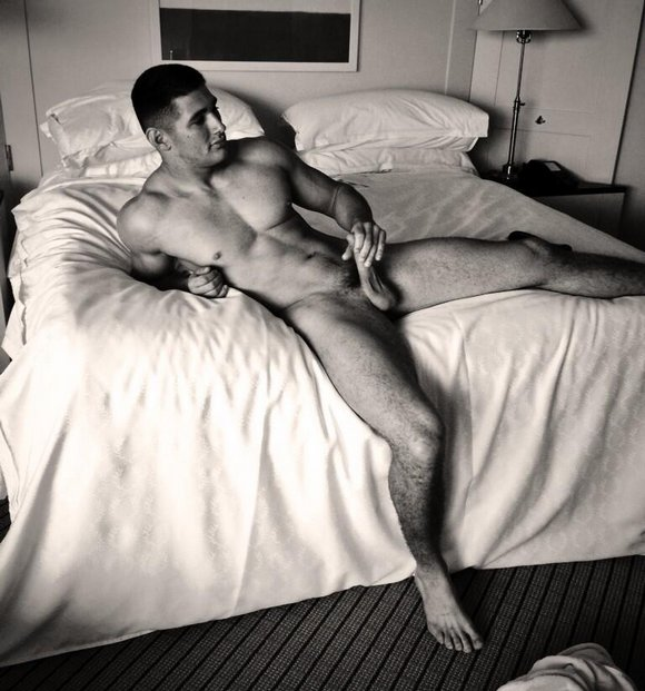 Hungry eat muscle cock hairy blog MAKE