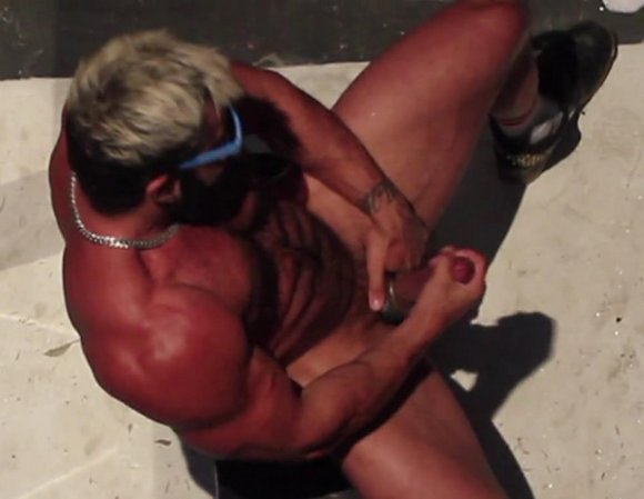 Rogan Richards Pit Performance