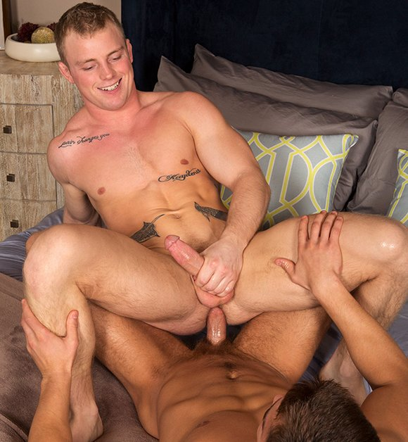 Jake Jordan Sean Cody Bareback Gay Sex
