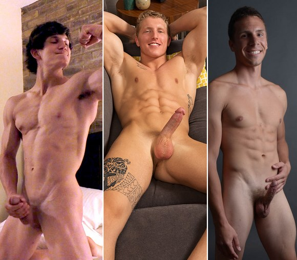 Brad Spear Nolan Chad Lewis Gay Porn Stars